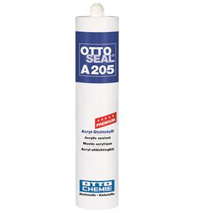 Ottoseal A205 C01 Wit 310ml