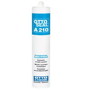 Ottoseal A210 C01 Wit 310ml