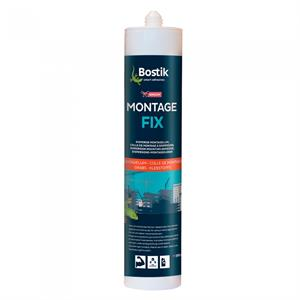 Bostik Montage Fix wit 290ml