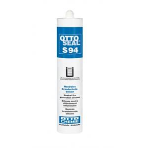 Ottoseal S94 C01 Wit 310ml